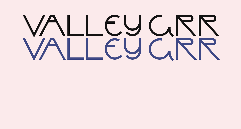 Valley Grrrl NF