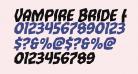 Vampire Bride Rotalic