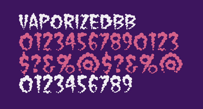 VaporizedBB
