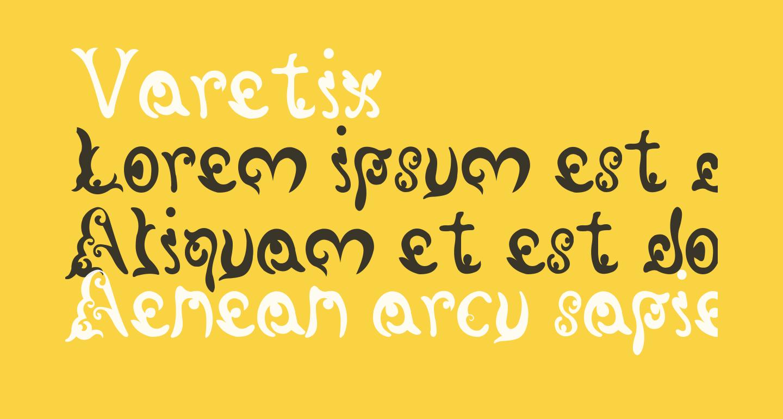 Varetix