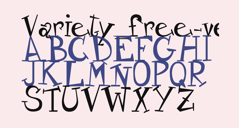Variety_free-version