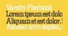 Varsity Playbook