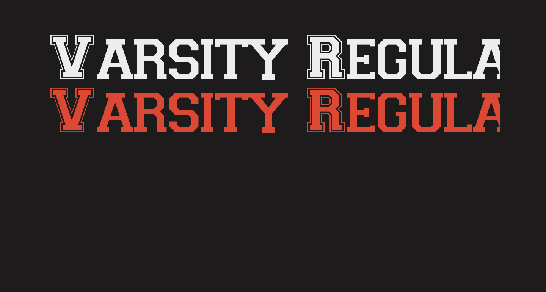 Varsity Regular