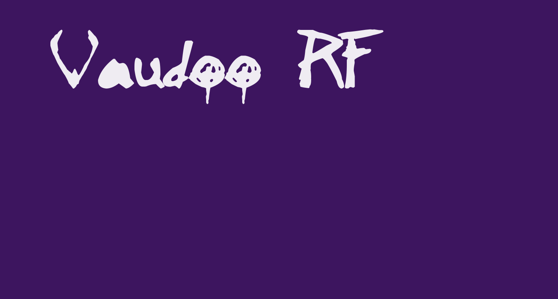 Vaudoo2RF