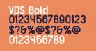 VDS Bold