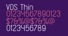 VDS Thin