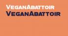 VeganAbattoir