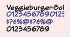 Veggieburger-Bold