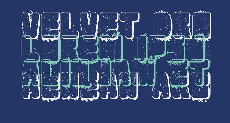 Velvet Drop