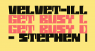 Velvet-Illusions