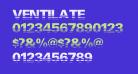 Ventilate