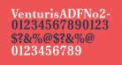 VenturisADFNo2-Bold