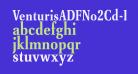 VenturisADFNo2Cd-Bold