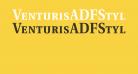 VenturisADFStyle-Bold