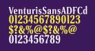 VenturisSansADFCd-Bold