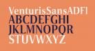 VenturisSansADFLt-Bold
