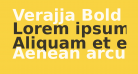 Verajja Bold