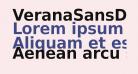 VeranaSansDemi-Regular