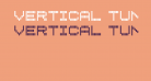 Vertical Tuning