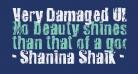 Very Damaged UL