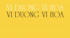 VI Duong Vi Hoa