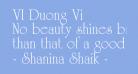 VI Duong Vi