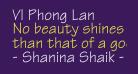 VI Phong Lan