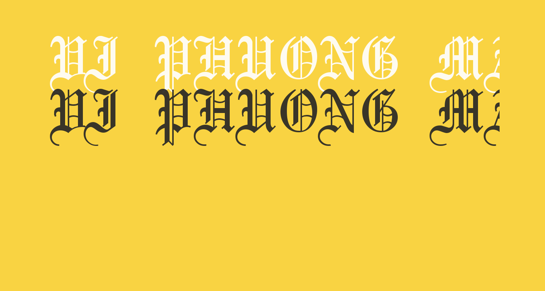 VI Phuong Mai Hoa