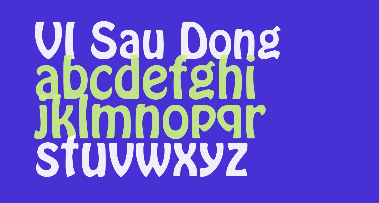 VI Sau Dong