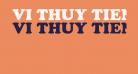 VI Thuy Tien Hoa