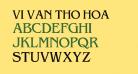 VI Van Tho Hoa