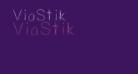 ViaStik