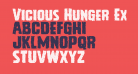 Vicious Hunger Expanded