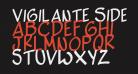 Vigilante Sidekick Bold