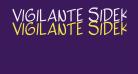 Vigilante Sidekick