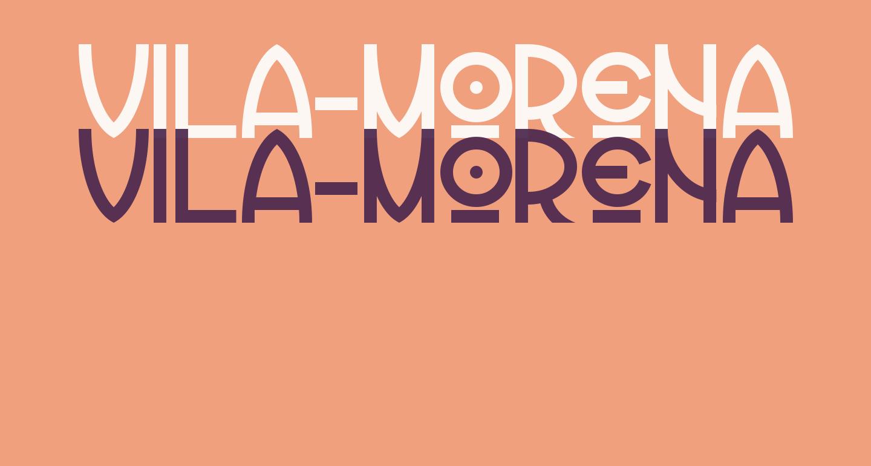 Vila-Morena