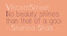 VincentStreet