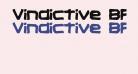 Vindictive BRK