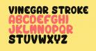 Vinegar Stroke