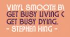 Vinyl Smooth BV