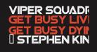 Viper Squadron Solid