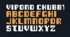 Vipond Chubby Regular
