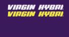 Virgin Hybrid