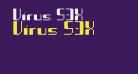 Virus 53X