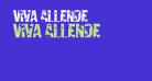 Viva Allende