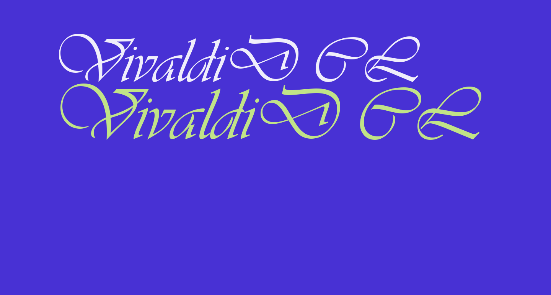 VivaldiD CL