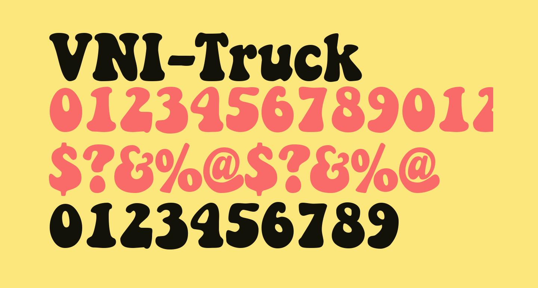 VNI-Truck