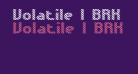 Volatile 1 BRK