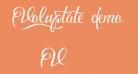 Voluptate_demo