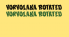 Vorvolaka Rotated